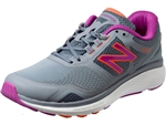 New Balance: WW1865GY Grey / Silver
