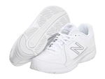 New Balance ww411wt White