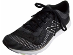 New Balance: WXAGLBW2 Training Black Lime