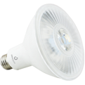 Green Creative PAR 38, 14 Watt, E26 Base, Refine Series, 120V Dimmable, White Standard Finish- View Product