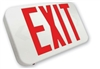 LED Compact Exit Sign - View Product