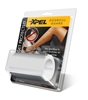 "Kit contents: 60"" x 2 .75"" XPEL Clear Protection Film, Installation Squeegee."