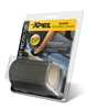 "Kit contents: 60"" x 2 .75"" XPEL Black Protection Film."