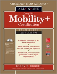 CompTIA Mobility+ Certification All-in-One Exam Guide (Exam MB0-001)