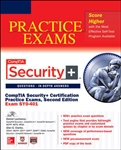 CompTIA Security+ Certification Practice Exams, Second Edition (Exam SY0-401)