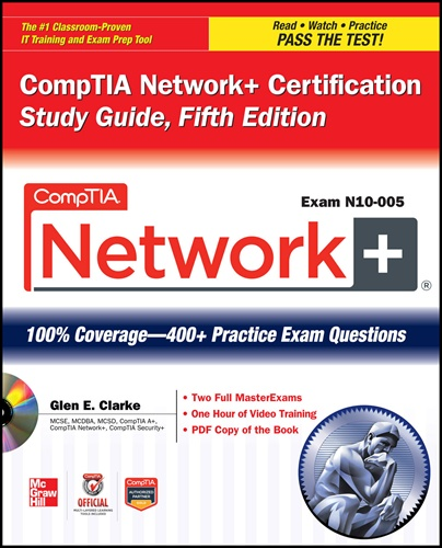 Comptia certification study guide