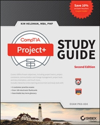 CompTIA Project+ Study Guide: Exam PK0-004, 2nd Edition