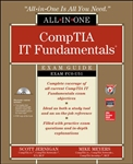 CompTIA IT Fundamentals All-in-One Exam Guide (Exam FC0-U51)