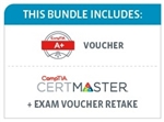 Save 39% on the CompTIA A+ Deluxe Bundle