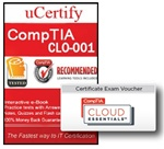 uCertify/Cloud Essentials Courseware Bundle