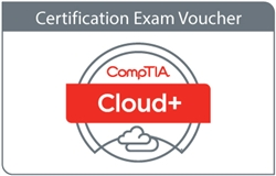 CompTIA Cloud+ Voucher
