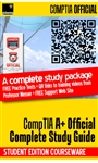 CompTIA A+ 2012 Complete Official Study Guide (prepares for 220-801 & 220-802) - Printed Courseware