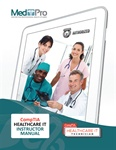 CompTIA Healthcare IT Technician Certification Training Manual (Exam HIT-001) – Instructor led, Self-Study – CompTIA Authorized