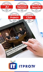 CompTIA A+, Network+, Security+, Project+, CSA+ Certification Exams Complete eLearning Live & Video Training + Labs