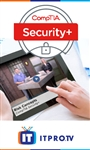 CompTIA Security+ Series Certification Exams Complete eLearning Live & Video Training + Labs