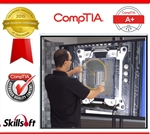 CompTIA A+: Complete eLearning Courseware, Practice Exam, and Live Mentoring