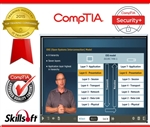 CompTIA Security+: Complete eLearning Courseware, Practice Exam, and Live Mentoring
