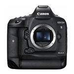 Canon EOS-1DX Mark II DSLR Camera