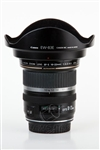 Canon EF-S 10-22mm f/3.5-4.5 USM Ultra-Wide Zoom
