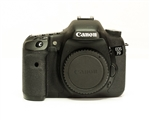 Used Canon EOS 60D Camera