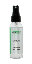 Purosol Optical Lens Cleaning Solution - Large 4 oz.