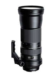 Tamron SP 150-600mm F/5-6.3 Di VC USD for Nikon