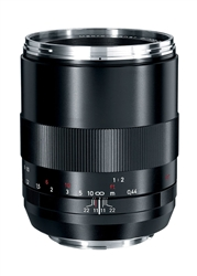 Zeiss Makro-Planar T* 100mm f/2 ZF.2 Lens for Nikon