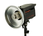 Photogenic PL1250DR 500ws PL2 Series Powerlight with Digital Display