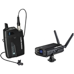 Audio-Technica Camera-Mount Lavalier Microphone System 10 ATW-1701/L