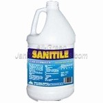 Sanitile Water Soluble Degreaser