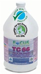 Focus TC66 Tub Tile Green Environmentally Safe Cleaner