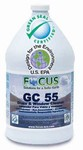 American Cleaning Solutions Focus GC55 Glass Window Green Eco-Friendly Cleaner