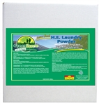 Green Scene H.E Laundry Powder