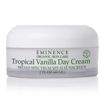 Eminence Tropical Vanilla Day Cream SPF 32 - Face