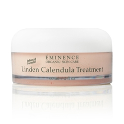 Eminence Healthy Facial Care Skin,Pevonia, All Natural Skin Care, Linden Calendula Treatment