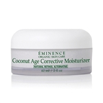 Eminence Organic Skin Care,Pevonia, All Natural Skin Care, Coconut Age Corrective Moisturizer