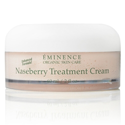 Eminence Healthy Faces Skin Care,Pevonia, All Natural Skin Care, Naseberry Treatment Cream