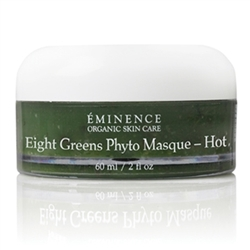 Eminence Eight Greens Phtyo Masque Hot