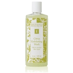 Eminence Organic, All Natural Skin Care, Eminence Citrus Cleanser