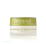Eminence Biodynamic Bearberry Eye Repair Cream