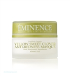 Eminence  Biodynamic Yellow Sweet Clover Anti-Redness Masque