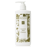 Eminence Organic Skin Care, Coconut Milk Cleanser