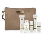 Eminence Skin Care,Pevonia, All Natural Skin Care, Eminence Must Have Minis Starter Set