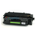 Premium Compatible HP CE505X (05X) Black Laser Toner Cartridge