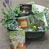 Herb Garden/Kitchen Gift Baskets