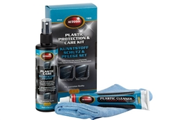 #0006 Plastic Protection & Care Kit