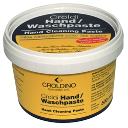 #0310 - Croldino Hand Cleaning Paste - 500ml Jar