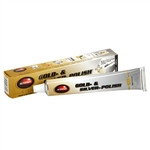 #1050 - Autosol Gold & Silver Polish - 75ml Tube