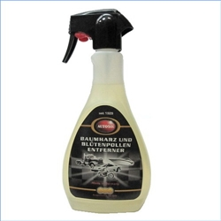 #11250 Resins & Blossom Remover - 500ml Bottle