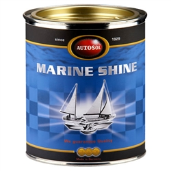 #1191 - Autosol Marine Shine - 750ml Can